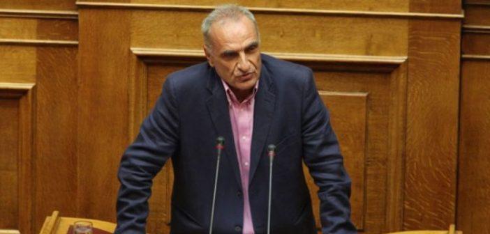 """Γ. Βαρεμένος: """"Η Ελλάδα είναι μέρος της λύσης και όχι των προβλημάτων που αντιμετωπίζει μια αποσταθεροποιημένη περιοχή"""""""