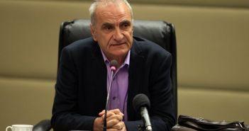 Ο Γιώργος Βαρεμένος για τη δυσλειτουργία των υπηρεσιών του ΕΦΚΑ στην Δυτική Ελλάδα