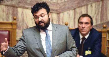 Ο Υφυπουργός Αθλητισμού Γ.Βασιλειάδης θα εκπροσωπήσει την κυβέρνηση στην Λευκάδα