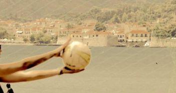 Κανονικά και φέτος τουρνουά beach volley στη Ναύπακτο