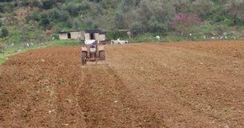 Ανοίγει ο δρόμος για συνταξιοδότηση χιλιάδων αγροτών