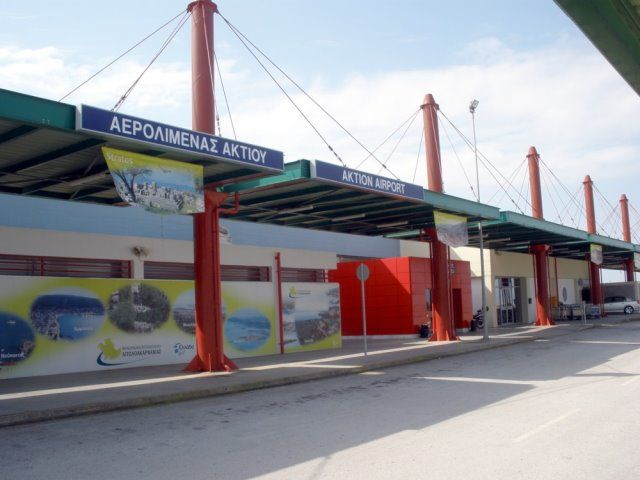 Με κοινή απόφαση των Περιφερειών η γραμμή Αεροδρόμιο Ακτίου – Πρέβεζα
