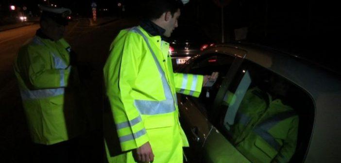 Σύλληψη μεθυσμένου οδηγού στο Αγρίνιο