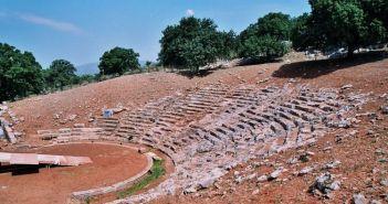 Καταγραφή και ανάδειξη του Θεατρικού καιΚινηματογραφικού δημιουργικού δυναμικού της Περιφέρειας Δυτικής Ελλάδας