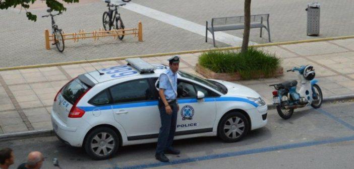 Στο Αγρίνιο έκλεψε, στο Αίγιο συνελήφθη