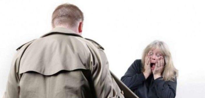 Αμφιλοχία: Συνελήφθη 33χρονος επιδειξίας – Έκανε άσεμνες πράξεις σε παραλία μπροστά σε οικογένεια λουόμενων με παιδιά!
