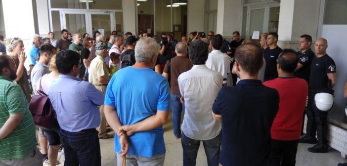 ΛΑ.Ε. Αιτωλοακαρνανίας: Οι πλειστηριασμοί συνεχίζονται, η αντίσταση εξακολουθεί..!