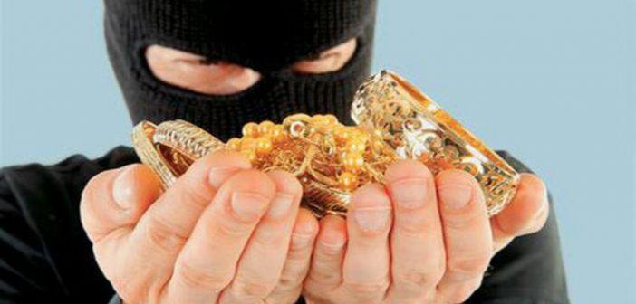 Μεσολόγγι: Ταυτοποιήθηκε ο δράστης που «βούτηξε» κοσμήματα αξίας 1.000 ευρώ από οικία