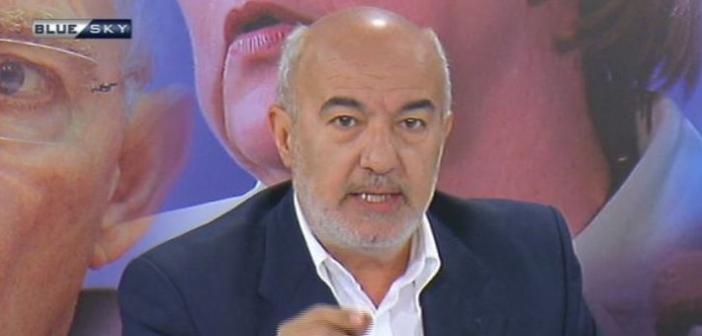 Παραμένει Πρόεδρος του ΙΝΚΑ ο Γιώργος Λεχουρίτης