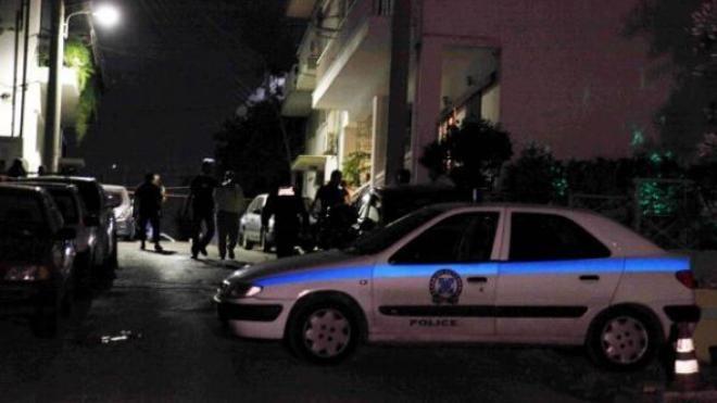Τρόμος στο Κοτρώνι – Ληστές απείλησαν με όπλο ηλικιωμένο και του άρπαξαν λεφτά