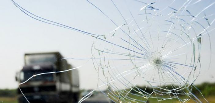 Ιόνια Οδός: Άγνωστοι πέταξαν πέτρες σε αυτοκίνητα στο ύψος της Αγριλιάς