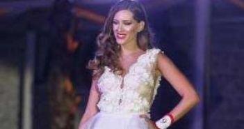 Η 23χρονη Αγγελική Σπηλιωτοπούλου από την Δυτική Ελλάδα η Miss Ελληνική Ομορφιά 2017! (ΔΕΙΤΕ ΦΩΤΟ)