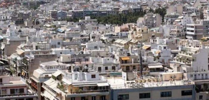 Οι πίνακες με τα ποσά αποζημίωσης για ιδιοκτήτες ακινήτων – Τι επιστρέφει το κράτος για το «κούρεμα» στα ενοίκια