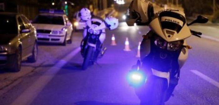 662 συλλήψεις τον Οκτώβριο στη Δυτική Ελλάδα!