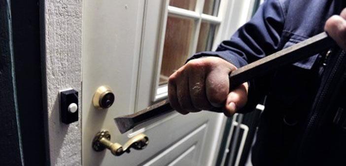 Μεσολόγγι: Πέντε συλλήψεις για διαρρήξεις και απόπειρα κλοπής ηλεκτρικών συσκευών