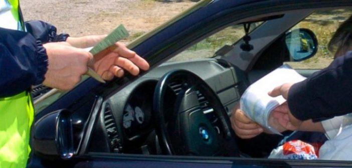 Συλλήψεις οδηγών για διπλώματα σε Αστακό και Μεσολόγγι