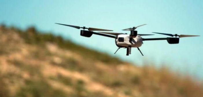 Ζάκυνθος: 24ωρη επιτήρηση για τις πυρκαγιές από το drone της Πυροσβεστικής!