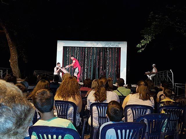 """Τριήμερο πολιτιστικών εκδηλώσεων """"Καψοράχη 2017"""""""