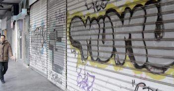 Δήμος Αγρινίου: Απαλλαγή τελών για τις πληττόμενες επιχειρήσεις