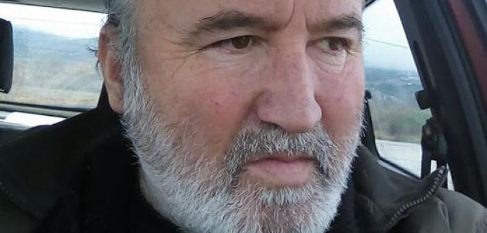55χρονός αγρότης από τον Δρυμό Βόνιτσας έδωσε Πανελλήνιες και πέρασε στο Πανεπιστήμιο Ιωαννίνων! (ΔΕΙΤΕ ΦΩΤΟ)
