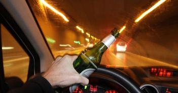 Αγρίνιο: Οδηγούσε μεθυσμένος χωρίς δίπλωμα, ασφαλιστήριο και άδεια κυκλοφορίας!