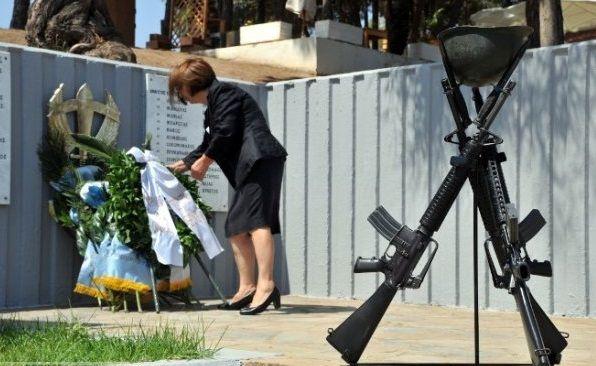 Αράκυνθος – Μακρυνεία: Επίσημο Μνημόσυνο εις μνήμην των θυμάτωντης Γερμανικής Κατοχής