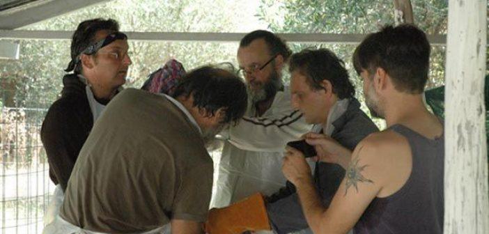 Απελευθέρωση όρνιου στον Αράκυνθο μετά από περίθαλψη (ΔΕΙΤΕ ΦΩΤΟ)