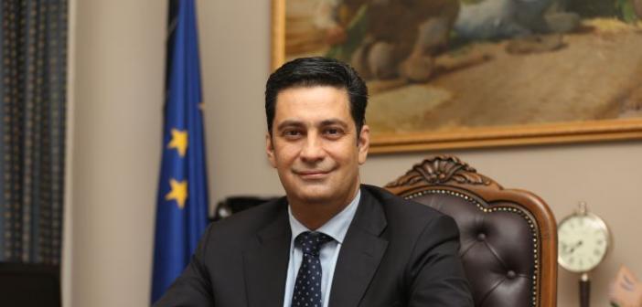 Μήνυμα του Δημάρχου Αγρινίου για τα αποτελέσματα των πανελληνίων εξετάσεων