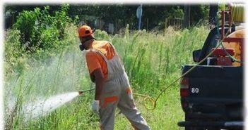 Μέτρα προστασίας από τα κουνούπια στον Δήμο Ναυπακτίας