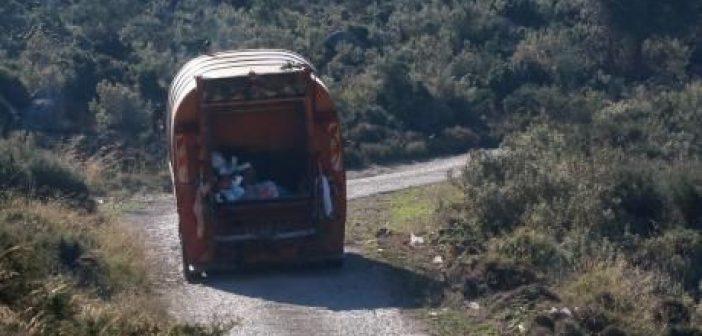 Δυτική Ελλάδα: Εργαζόμενη στην καθαριότητα τραυματίστηκε θανάσιμα, όταν την… πάτησε το απορριμματοφόρο!