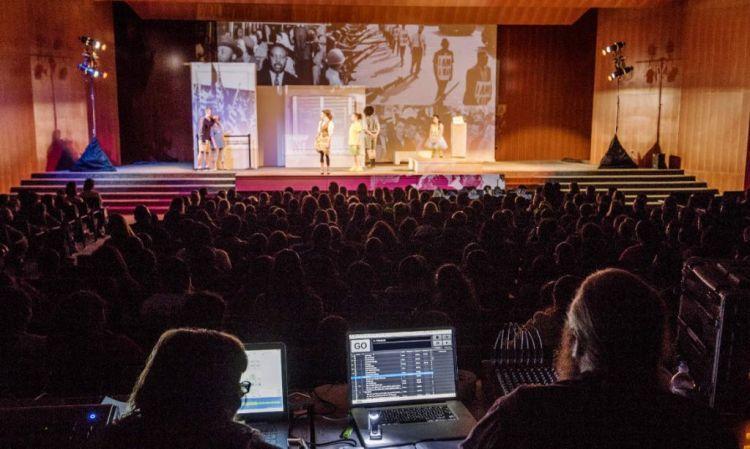 ΔΗΠΕΘΕ Αγρινίου: Κλείνει η περίοδος με το 1ο Φεστιβάλ Ερασιτεχνικού Θεάτρου