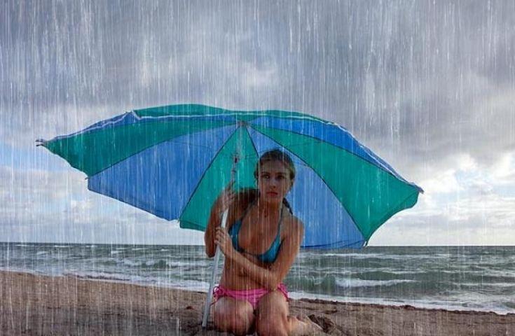 Καιρός σήμερα: Πού θα σημειωθούν βροχές και καταιγίδες