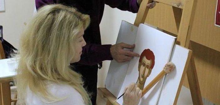 Εγγραφές στις Σχολές Βυζαντινής Μουσικής και Βυζαντινής Αγιογραφίας