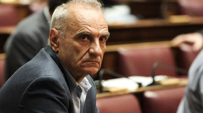 Συμμετοχή Βαρεμένου στη Διάσκεψη των Προέδρων των Κοινοβουλίων των χωρών της Μεσογείου