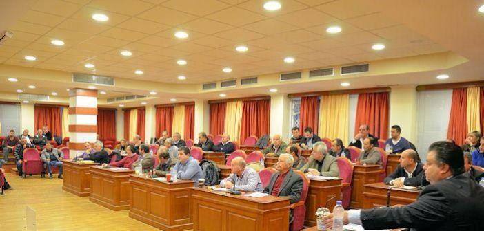 Συνεδριάζει την Πέμπτη το Δημοτικό Συμβούλιο Μεσολογγίου