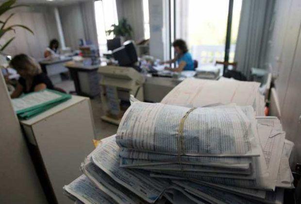Μπόνους 300 ευρώ στους εφοριακούς και τελωνειακούς μοιράζει η ΑΑΔΕ
