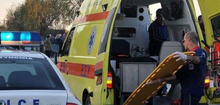 Άκτιο: Νεκρός 77χρονος σε ιστιοπλοϊκό