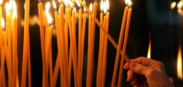 Ναυπακτία: Ἱερά Ἀγρυπνία ἐπί τῆ ἐνάρξει τῆς Τεσαρακοστῆς τῶν Χριστουγέννων