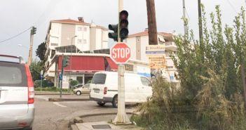 Νέο σύγχρονο σύστημα φωτεινών σηματοδοτών σε πόλειςτης Δυτικής Ελλάδας