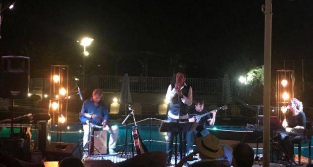 Αγρίνιο: Μοναδική βραδιά με τον Β. Γισδάκη στο Emileon