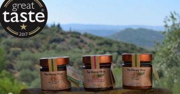 Μελισσοκομικά προϊόντα από τη Σπολάϊτα διακρίθηκαν & βραβεύτηκαν σε Διεθνή Διαγωνισμό