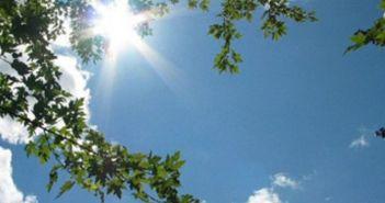 Αιτωλοακαρνανία: Ο καιρός το τριήμερο του Αγίου Πνεύματος