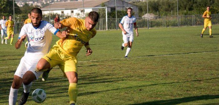 9-0 οι Νέοι του Παναιτωλικού τον Πανοχθιακό για το κύπελλο της ΕΠΣΑ