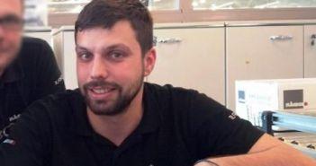 Το πάλεψε άλλα δεν τα κατάφερε – Έφυγε από τη ζωή ο 27χρονος Γρηγόρης Καψιμάλης