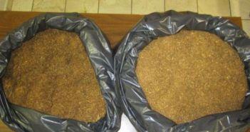 """Κατούνα: Η έρευνα στο σπίτι 30χρονου """"έβγαλε"""" 3,5 κιλά λαθραίου καπνού"""