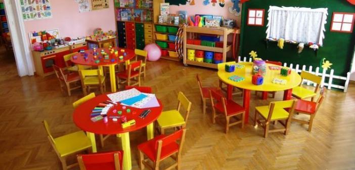 Δήμος Αγρινίου: Ηλεκτρονικά οι ενστάσεις για τους παιδικούς σταθμούς