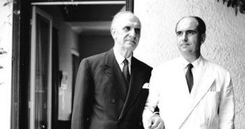 «Έφυγε» από την ζωή στα 100 του ο οδηγός του Γεωργίου και του Ανδρέα Παπανδρέου
