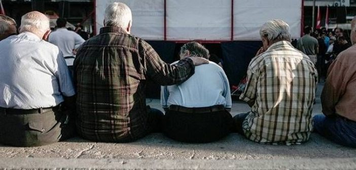 Οι συνταξιούχοι ΙΚΑ Αιτωλοακαρνανίας για τις «ουρές» και τα προβλήματα των συνταξιούχων
