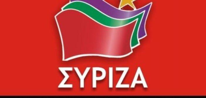 Ανατροπή στο ψηφοδέλτιο Αιτωλοακαρνανίας του ΣΥΡΙΖΑ – Εκτός ο Νίκος Μπουγιούρης