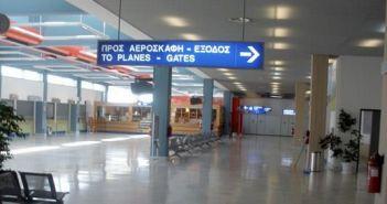 Ένωση Αστυνομικών Υπαλλήλων Ακαρνανίας: «Όχι στην εμπλοκή συναδέλφων σε ελέγχους για κορονοϊό στο Αεροδρόμιο του Ακτίου»